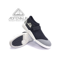ADRENALIN MOULDED SOLE NEOPRENE SNEAKER - SCUBA WETSUIT CANOE SWIMMING