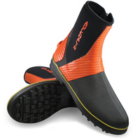 ADRENALIN FISH-O ROCK NEOPRENE SPIKE BOOT (X/S - XXX/L) FISHING SCUBA WETSUIT
