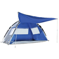 LAND & SEA PALM BEACH - POP-UP TENT ZIP 2130 x 1330mm