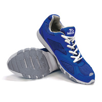 ADRENALIN AIRPUMP ACTIVE SHOE - (SIZES 4 - 12 ) - BLUE BEACH SAND WATER