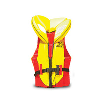 LAND & SEA HEADUP L100 PFD - (CHILD SIZES 1 - 4) - FLOAT SAFETY WATER