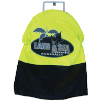 LAND & SEA HEAVY DUTY CATCH BAG - FISH BAG WATER BEACH