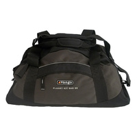 VANGO PLANET KIT BAG 50L - CACTUS / BLACK - SHOULDER BAG - (VRS-PLK50-3CAC)