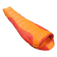 VANGO ULTRALITE 900 - VERMILLION - SLEEPING BAG (VSB-UL900-J) CAMPING FISHING