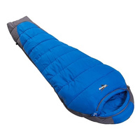 VANGO LATITUDE 300 - ATLANTIC BLUE - SLEEPING BAG (VSB-LA300-HL) CAMPING TENTS
