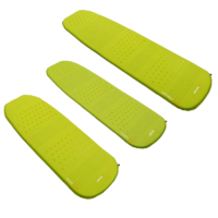 VANGO AERO 3 SLEEPING MAT - CITRON GREEN - MULTIPLE SIZES - SLEEPING CAMPING