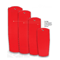 VANGO TREK MAT - RED - MULTIPLE SIZES (VAM-TREK) SLEEPING CAMPING HIKING