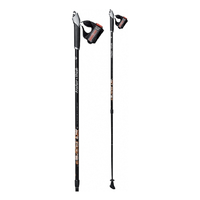 TSL GALAC TELESCOPIC STICK - TREKKING STICK - PAIR (TSL-NPGAL) HIKING STICK