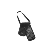SEATTLE SPORTS HYDRO PODZ - POD.8 - 280 X 140MM - BLACK (SWB-50715) DRY BAG