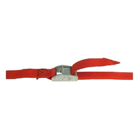 ANSCO LASHING STRAP - MULTIPLE SIZES - TIE DOWN CAMPING HIKING FISHING