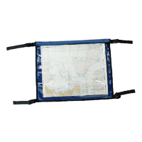 SEATTLE SPORTS CHART CASE DELUXE LARGE - 45CM X 33CM - (SPA-13202) - PADDLING