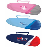 REDBACK 6' SURF BOARD BAG - PREVENT DAMAGE TO YOUR BOARD DURING TRANSPORT