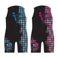 INTENSITY SPORTS MATRIX BUOYANCY SUIT - YOUTH - SIZES 8 - 18 (IA8160) PFD-3