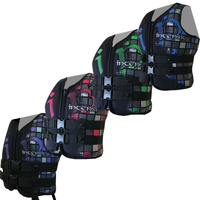INTENSITY MATRIX VEST - YOUTH - SIZES S - L (IA8800) PFD-3 APPROVED