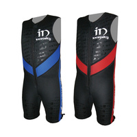 INTENSITY EXTREME V BAREFOOT SUIT - MENS - SIZES XS - 4XL (IA8440) PFD-3