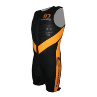 INTENSITY EXTREME R BAREFOOT SUIT - MENS - SIZES XS - 4XL (IA8460) PFD-3