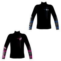 INTENSITY HEATER SHIRTS - LADIES & MENS - SIZE 6 - 14 / XS - 2XL (IA8900F)