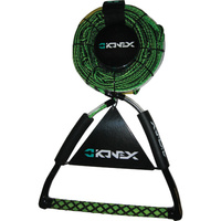 KONEX WAKEBOARD POLY E ROPE WITH EVA HANDLE (KW1) SKIING WAKEBOARD
