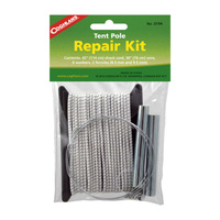 COGHLANS TENT POLE REPAIR KIT - FIX YOUR TENT POLES QUICKLY (COG 0194)