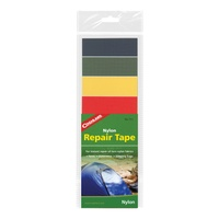 COGHLANS NYLON REPAIR TAPE - RIP-STOP NYLON WITH ADHESIVE BACKING (COG 711)