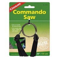 COGHLANS DELUXE POCKET SAW - COMMANDO SAW - OUTDOORS (COG 8304)