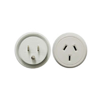 OSA BRANDS USA TRAVEL ADAPTOR - POWER ADAPTOR (OSA TAUSA001)