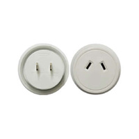 OSA BRANDS JAPAN TRAVEL ADAPTOR - POWER ADAPTOR (OSA TAJAP001)