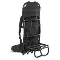 TATONKA FREIGHTER TRAVEL PACK - BLACK - V2 HARNESS SYSTEM (TAT 1130.040)