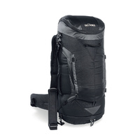TATONKA ESCAPE 60L - BLACK - TRAVEL RUCKSACK - Y1 CARRY SYSTEM (TAT 1435.040)