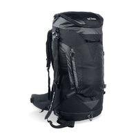 TATONKA ESCAPE 75L - BLACK - TRAVEL RUCKSACK - Y1 SYSTEM (TAT 1436.040)