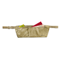 TATONKA MONEYBELT - NATURAL - TRAVEL SAFETY (TAT 2850.225)