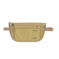 TATONKA SKIN MONEYBELT RFID PROTECTION - NATURAL - TRAVEL SAFETY (TAT 2947.225)