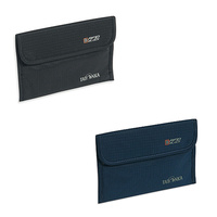 TATONKA TRAVEL FOLDER RFID - BLACK OR NAVY - TRAVEL SAFETY AND PROTECTION