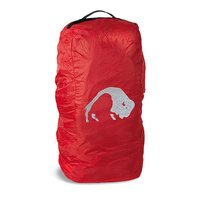 TATONKA LUGGAGE COVER M - RED - RAIN COVER FOR YOUR RUCKSACK (TAT 3101.015)