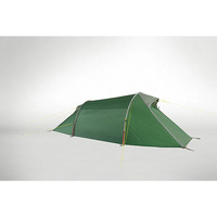 TATONKA KIRUNA - 2 PERSON TENT - GREEN - WATERPROOF SEAMS (TAT 2600.070)