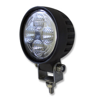 INNERCORE LED WORK LIGHT - CLEAR LENS - 12W - WATERPROOF (PW120)