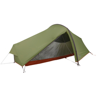 2017 FORCE TEN HELIUM 200 - CACTUS - 2 PERSON TENT (FTE-HEL2-M) CAMPING HIKING