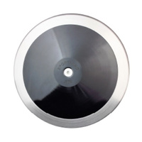 ALLIANCE DISCUS - SYNTHETIC  - MULTIPLE SIZES FROM 0.75KG TO 2KG - IAAF APPROVED
