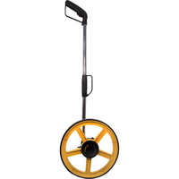 ALLIANCE MEASURING WHEEL - 0-9999M - FOLDING HANDLE - IAAF (ATAMWM)