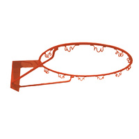 EAGLE SPORTS STANDARD BASKETBALL RING - SUITABLE FOR ALL BACKBOARDS (BBR03)