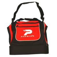 PATRICK ATOMIC PRO JUNIOR BLACK/RED/WHITE PLAYER BAG (SPABGAPJ231)