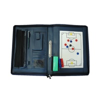PATRICK COACHES TACTIC FOLDER - PITCH MARKINGS AND MAGNETIC COUNTERS (SPAMF)