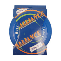 ALLIANCE COMPETITION FRISBEE - 27CM / 160GM - BOXED - FUN FOR ALL AGES (SCFC)