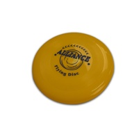 ALLIANCE FRISBEE - 24CM / 120GM - NOT BOXED - FUN FOR ALL (SCFNB)