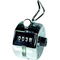 ALLIANCE TALLY COUNTER - THUMB OPERATED WITH INSTANT RESET KNOB (SATC)