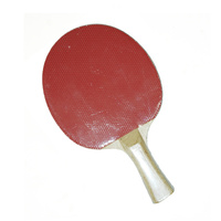 ALLIANCE ATTACK RECREATIONAL TABLE TENNIS BAT (TTABTA)