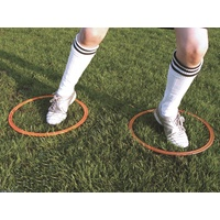 PATRICK SPEED RINGS - IMPROVE LATERAL MOVEMENT - SET OF 8 (SPATSR)