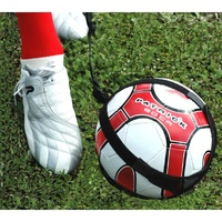 PATRICK SOCCER TRAINER - HELPS IMPROVE BALL SKILLS (SPATSC)