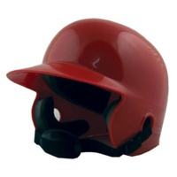 BUFFALO SPORTS BASEBALL / SOFTBALL BATTING HELMET WITH EAR PROTECTION (BASE017)