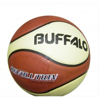 BUFFALO SPORTS REVOLUTION CELLULAR BASKETBALL - SIZE 6 / 7 - MULTIPLE COLOURS